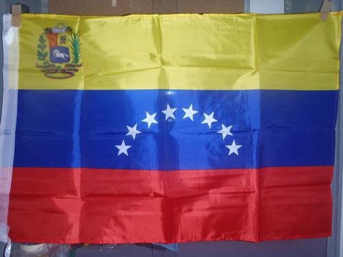 banderas de venezuela