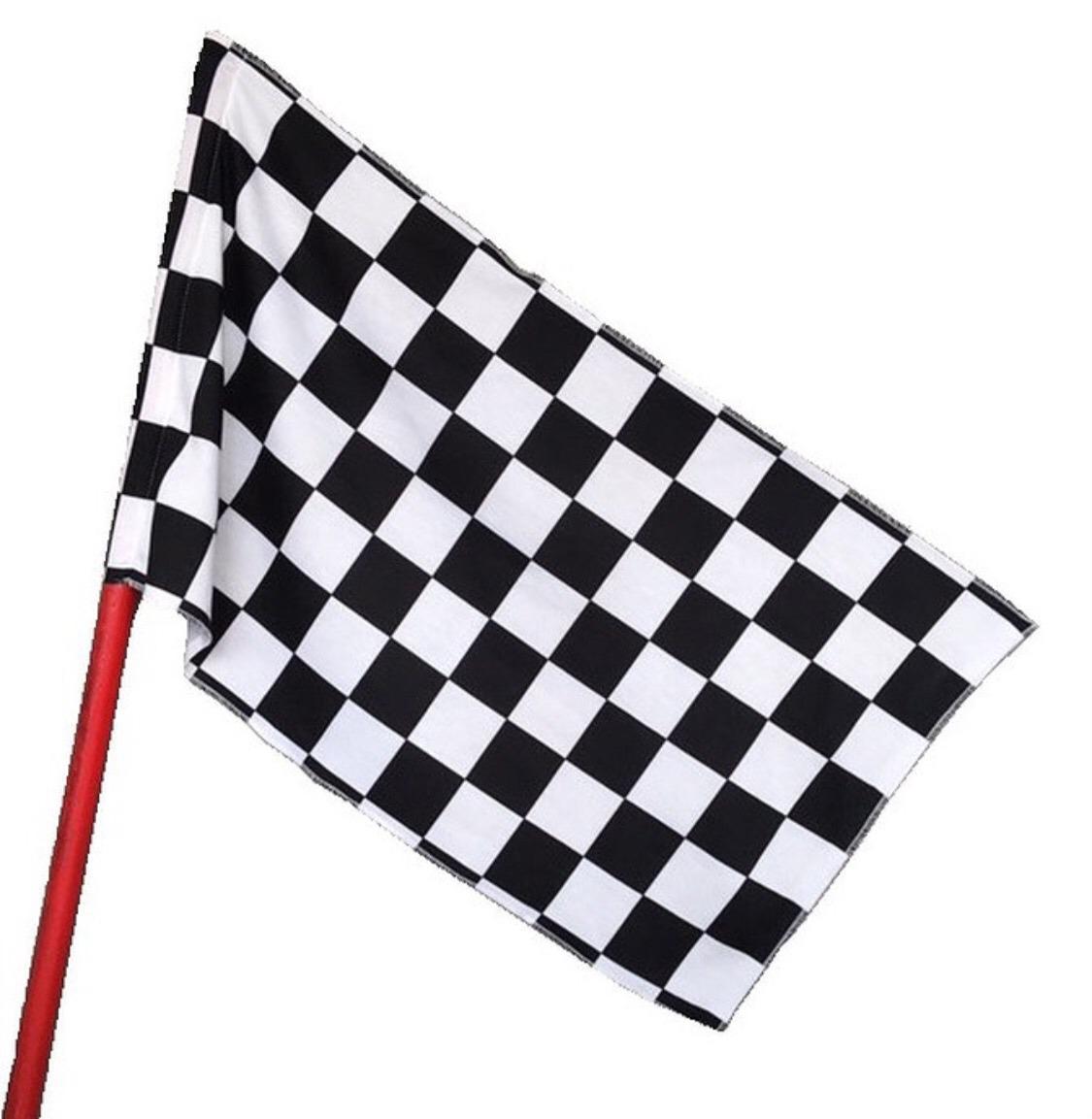 Banderas Para Carreras, F1, Nascar, Meta. 1.50 X 90