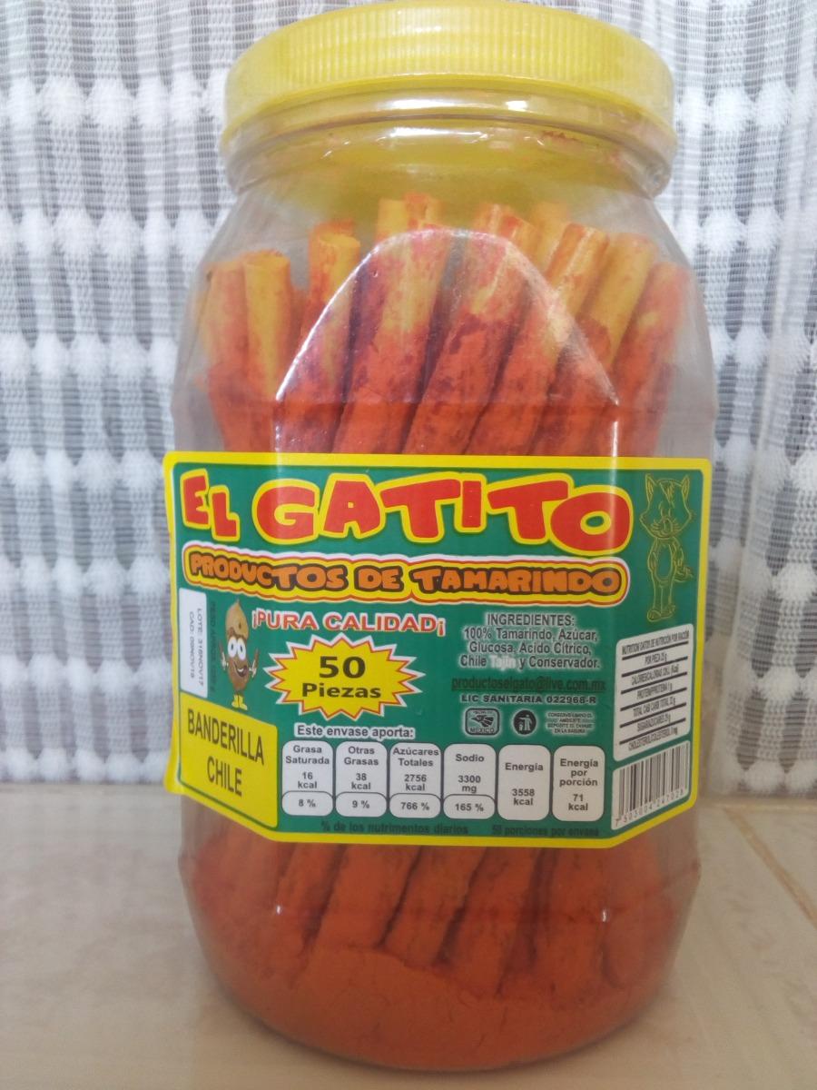 Dulces De Tamarindo Banderilla En Mercado Libre M Xico # Muebles Tamarindo Leon Gto