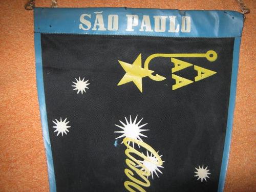 banderín de astronomía