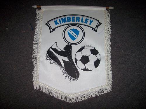 banderin de kimberly - no envio