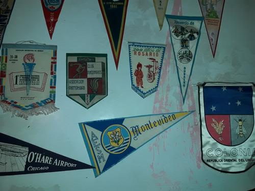 banderin hay mas de 20 distintos no peñarol nacional futbol