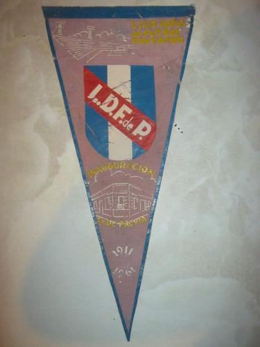 banderin paysandu inauguracion sede propia liga futbol
