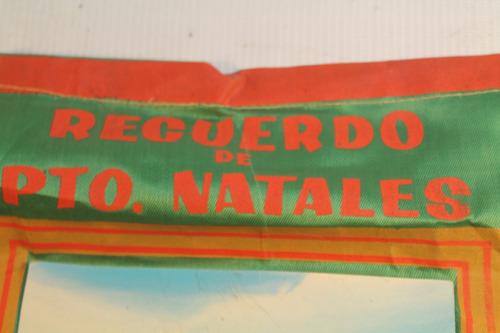 banderin puerto natales provincia de magallanes