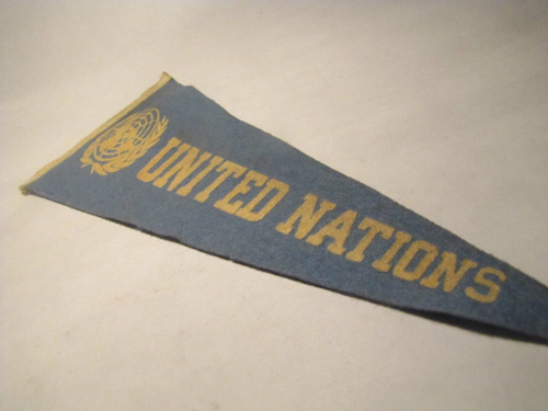 banderin united nations