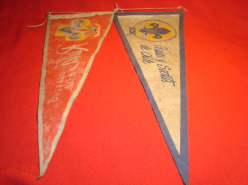 banderines scouts chile (2)