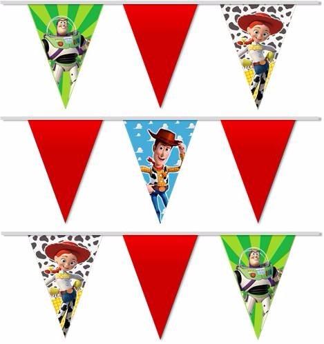 Banderines Toy Story Fiesta Infantil ¡en Oferta! -   99.99 en ... 45c0ca250ef