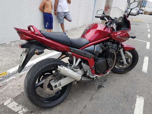 bandit 1200 cc