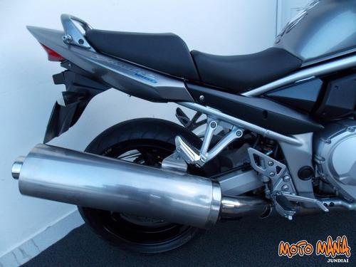 bandit 1250n 2011 cinza