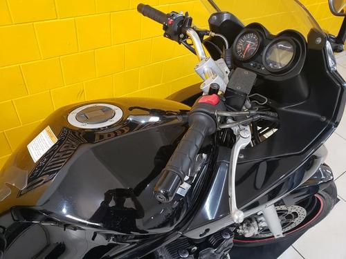 bandit 650-2008 - motor com biela quebrada - km 48000