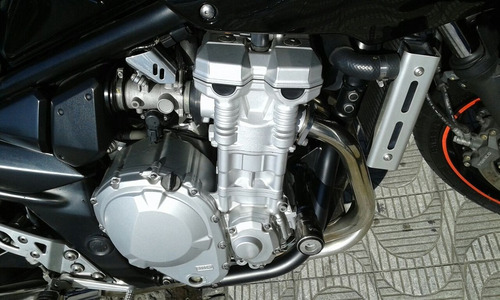 bandit 650s 2009