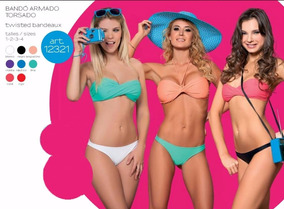 f0f05d0d70ae Fabrica Mallas Cocot Trajes Bano Bikinis Mujer - Ropa y Accesorios ...