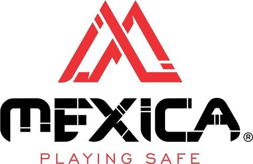 bandola eslinga de seguridad 1 pulgada (180cm) - mexica