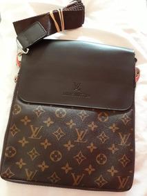 a6cf80bb2 Bandolera Louis Vuitton - Equipaje, Bolsos y Carteras en Mercado ...