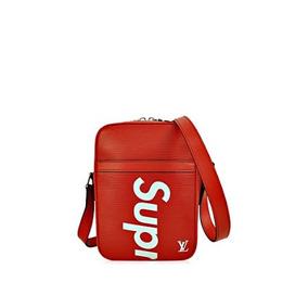 compre los más vendidos descuento especial de donde puedo comprar Mariconera Messenger Louis Vuitton Subasta 3 Dias Como Quede ...