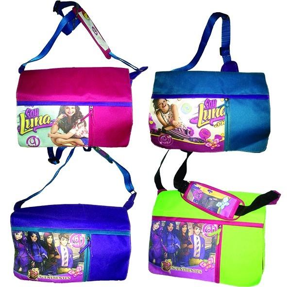 df55a5342 Bandolero Bolso Escolar (niñas) Garden Bag * Mayor Y Detal* - Bs. 0 ...