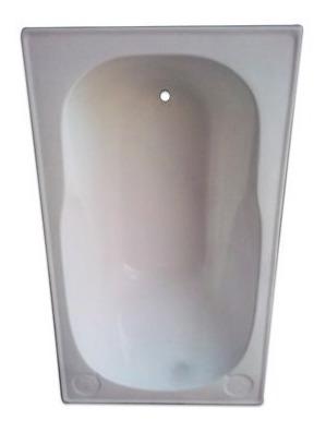 bañera 1.20 fibra reforzada anatomica apoyabrazo cuotas