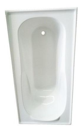 bañera 1.40 fibra reforzada anatomica apoyabrazo cuotas