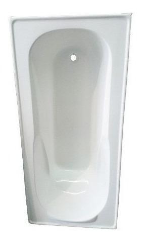 bañera 1.50 fibra reforzada anatomica apoyabrazo cuotas