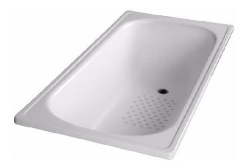 bañera acero enlozada antideslizante 160 x 70