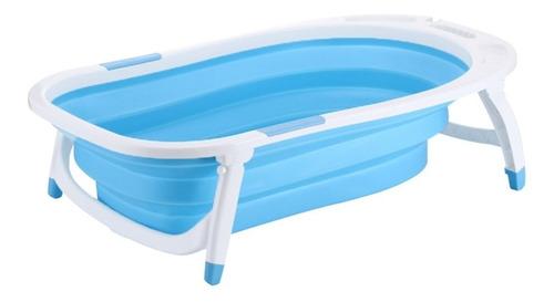 bañera bebe plegable bañadera bebé rooby 3 colores cuotas