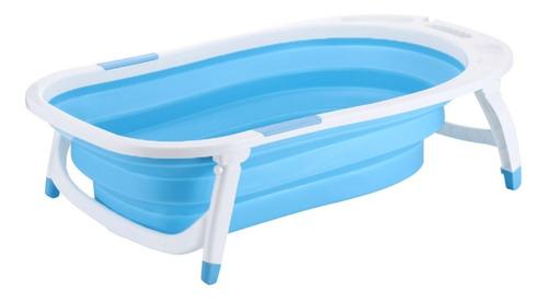 bañera bebe plegable bañadera para bebé rooby varios colores