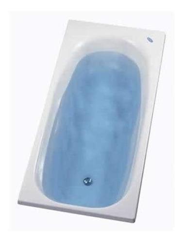 bañera casco ferrum atuel 140 x 70 x 40 cm blanco ba14b