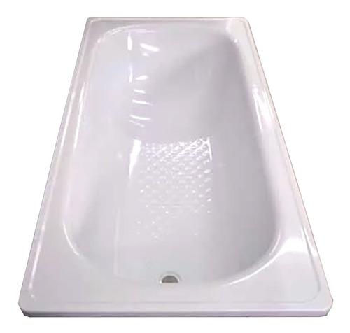 bañera chapa enlozada acero 160 x 70 x 39 antidesliz cuotas