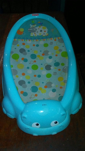 bañera fisher price