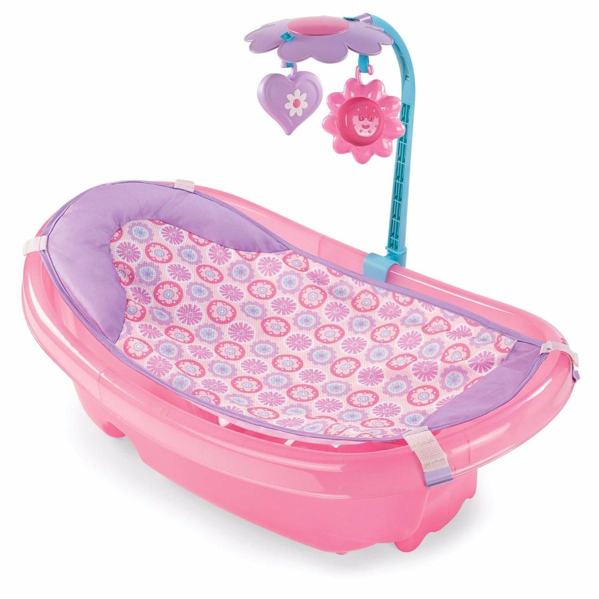 Ba era ni a ba o bebe 3 in 1 summer infant ergonomica rosa for Sillas para bebes 3 en 1