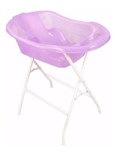 bañera para bebe