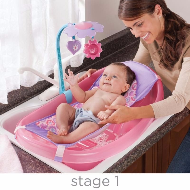 Cargando zoom... para bebe bañera. Cargando zoom... bañera bañadera para  bebe 3 en 1 summer con ducha y juguetes 130ecd1af8db