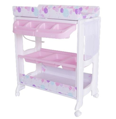 bañera para bebe ebaby natiel  niña o niño original