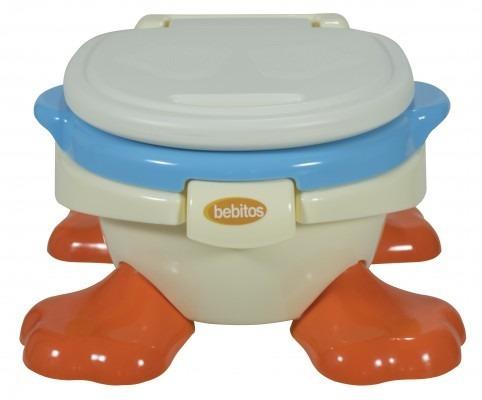 bañera plegable bebitos + pelela patito