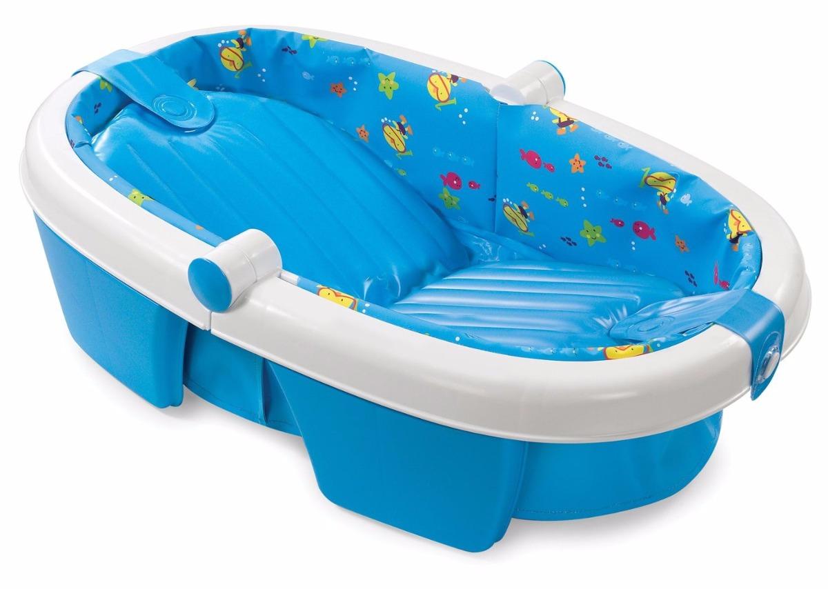 Ba 241 Era Portatil Plegable Bebe Summer Infant Ducha 2 In 1