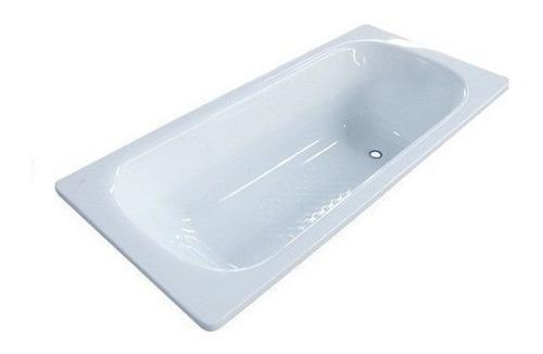 bañera roca sacha enlozada con antideslizante 170 x 70