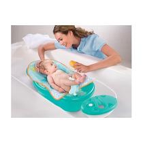 Bañera Para Bebes Con Ducha Summer