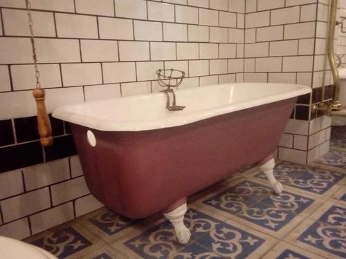 bañeras vintage - páramo griferías