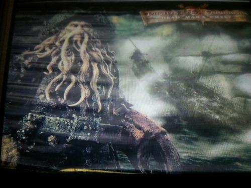 baners piratas del caribe dead man chest