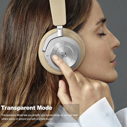 bang & olufsen beoplay h9i auriculares inalmbricos