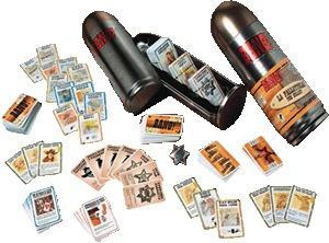 Bang La Bala Juego De Cartas Mesa Espanol 4 838 55 En Mercado