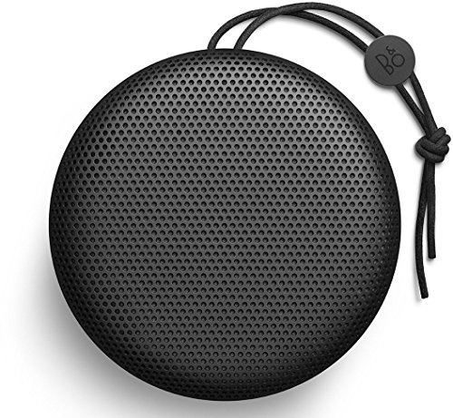 bang & olufsen beoplay a1 portable bluetooth speaker with mi
