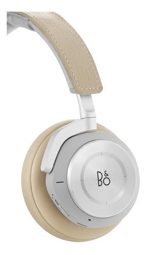 Bang /& Olufsen Beoplay H9i Wireless Bluetooth Over-Ear Headphones Naturel