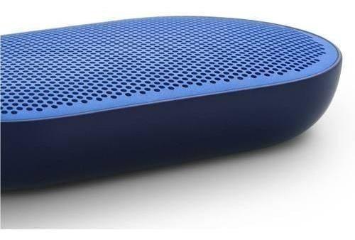 bang & olufsen beoplay p2 portable splash-resistant bluetoo
