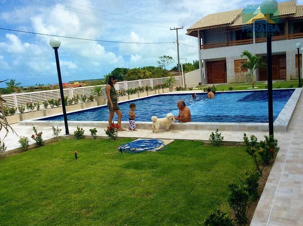 bangalô  residencial venda -  praia de carapibus, conde - bg0008. - bg0008