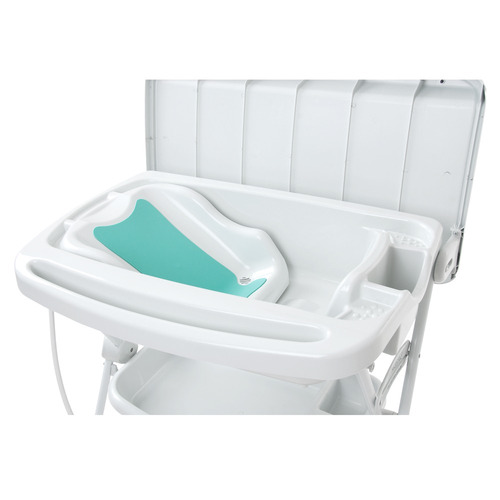 banheira com trocador