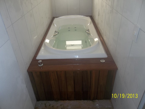 banheira de hidromassagem, spa, ofurô, tampas