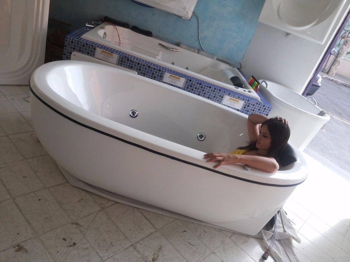 Banheira De Hidromassagem, Temos Spa, Ofurôs E Acessórios  R$ 2851,11 em Me -> Mini Banheiro Com Banheira