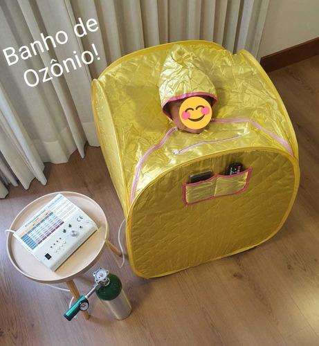 banho de ozônio apenas brasília df