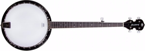 banjo 5 cordas strinberg wb-50 wb50 modelo country americano